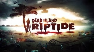 CGR Undertow - DEAD ISLAND: RIPTIDE review for PlayStation 3