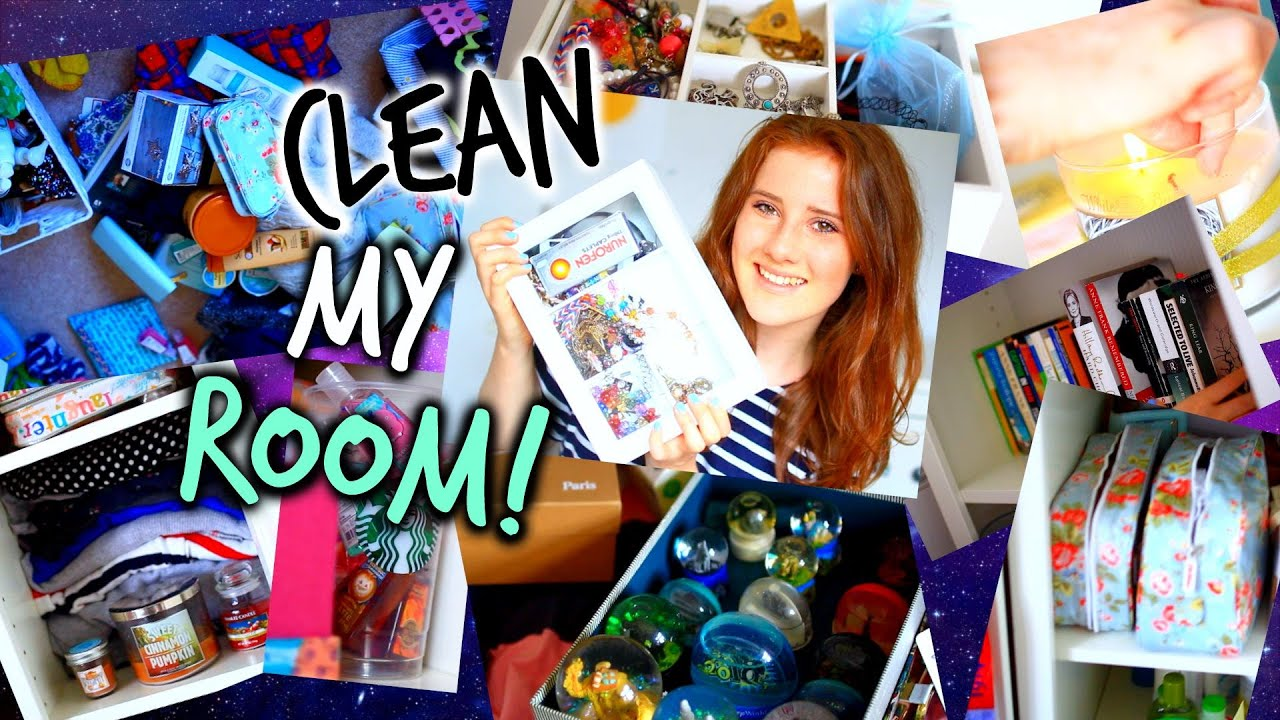 Cleaning My Room Organization Tips Amp Tricks Easy Diys