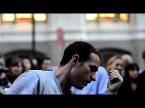 Occupy Wall Street - Song and Dance 1