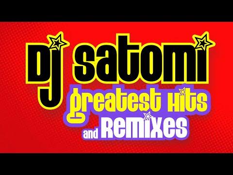 Dj Satomi Greatest Hits & Remixes FULL ALBUM HQ