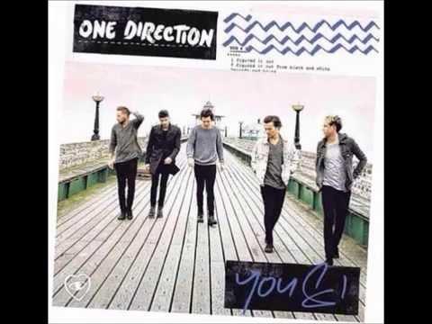 Скачать One Direction - You & I (Lead Vocals) в mp3