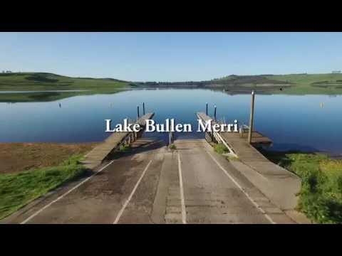 Lake Bullen Merri South Beach