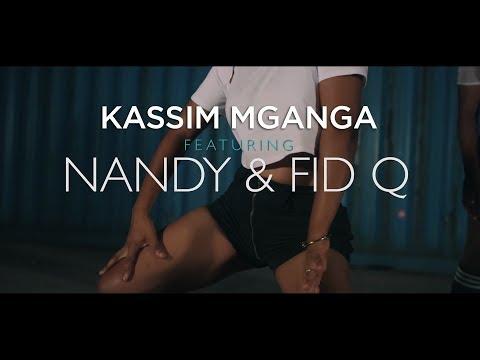 Kassim Mganga Ft.Nandy X Fid Q - InBobo