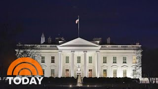 Is The White House Haunted? Jenna Bush Hager Shares Creepy Story | TODAY