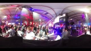 E3 in VR: Bethesdas Showfloor