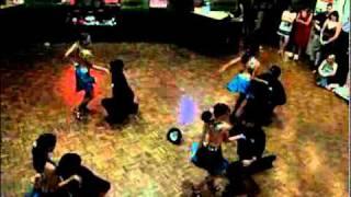 2008 Salsacraze LA Salsa Dance / Performance Team - Coro Miyare