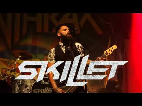 Deeper with John Cooper from Skillet