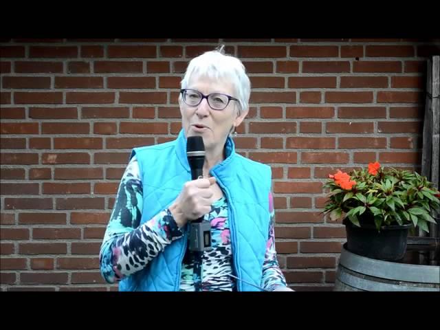 Testimonial Communiceren met Dieren Tonnie