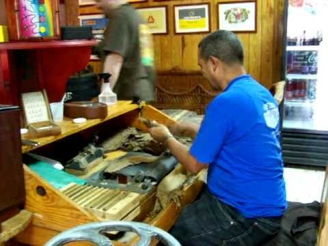 Dominican Republic - The Art of Cigar Making