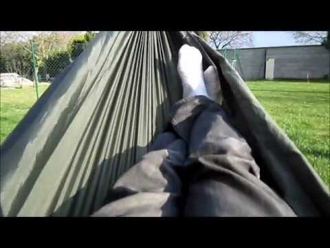diy polyester single and double layer hammocks diy polyester single and double layer hammocks   youtube  rh   youtube