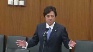 西野弘一 - (20130315) 税制複雑化で無駄に省庁権益が拡大します