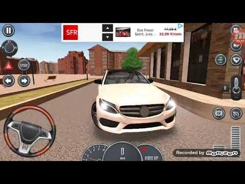 school drivng 2018 jeux de voiture simulatore youtube. Black Bedroom Furniture Sets. Home Design Ideas