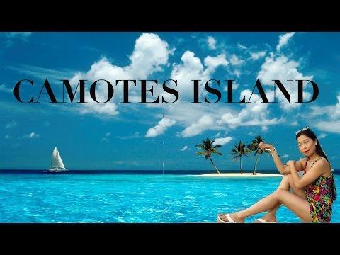 VLOG#4: Camotes Island + Santiago Bay + Bukilat Cave