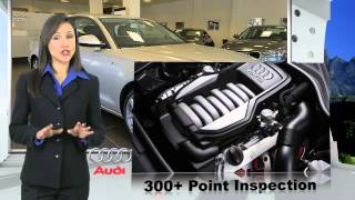 Leslies-Pool-Car-Coupon-2013 Audi Oakland