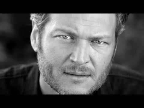 Blake Shelton – Came Here To Forget (Official Music Video)