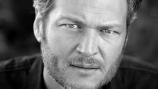 Blake Shelton Came Here To Forget Official Music Video