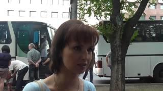 Стоит посмотреть: отправление детей Донбасса на отдых в Крым(, 2015-06-17T13:28:22.000Z)