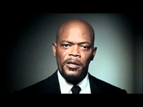 A Powerful Message From Samuel L. Jackson Stop The Violence