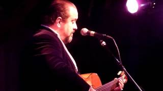 """Raul Malo Holiday Show 2016 """"Blue Eyes Crying in the Rain"""""""