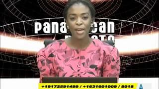 PAN AFRICA DEBATE OF 08 03 2015
