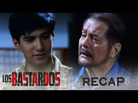PHR Presents Los Bastardos Recap: Don Roman decides to reveal the truth to Lucas