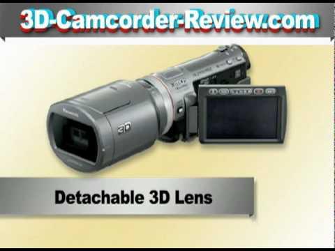 3d 1080p demo video