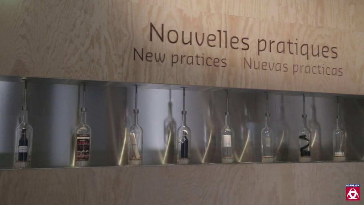 Bordeaux - Cité du vin