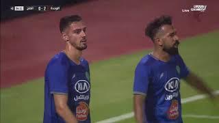 ملخص أهداف مباراة الوحدة 2-0 الفتح | الجولة 5 | دوري الأمير محمد بن سلمان للمحترفين 2019-2020
