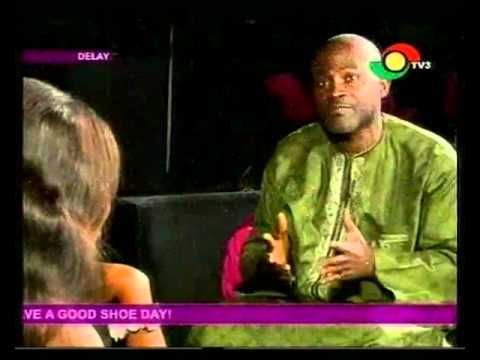 Delay Exclusive - Hon Kennedy Agyepong.flv