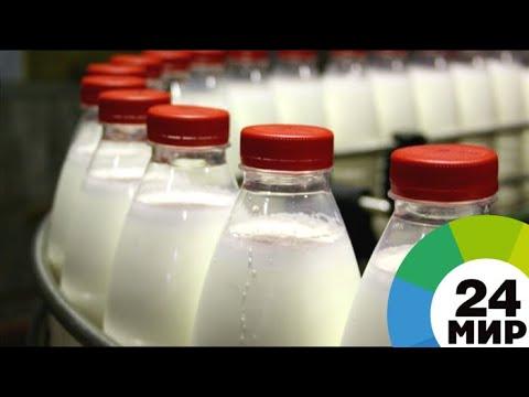 Маркировка молочной продукции: в чем плюсы для потребителя