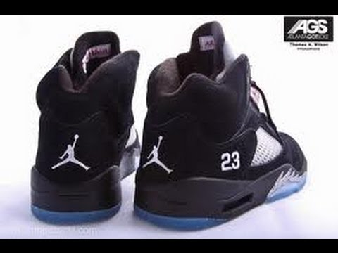 How To Tell Fake Air Jordan V (5)