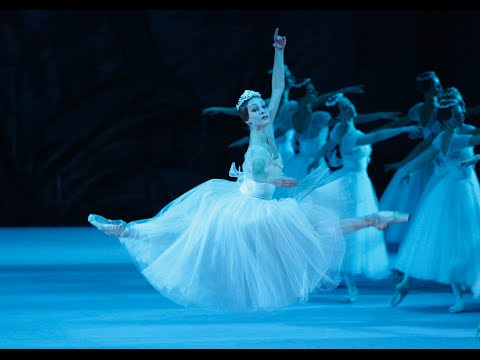 GISELLE | Bolshoi Ballet in Cinema | Ep. 1