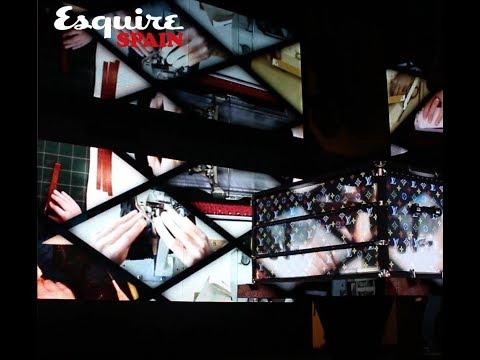 Louis Vuitton abre su Time Capsule en el Museo Thyssen de Madrid  ESQUIRE ES