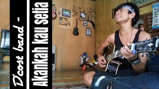 D 39 Cost Band akankah kau setia cover by misoon.mp3