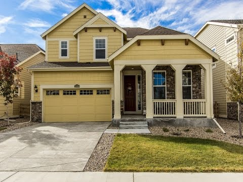 22950 E Saratoga Place CENTENNIAL, CO | $449,900 | coloradohomes.com