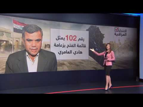قوائم الانتخابات العراقية وتحالفاتها تحت المجهر  - نشر قبل 3 ساعة