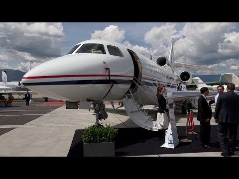 New EBAA CEO Brandon Mitchener Addresses Issues Facing Business Aviation in Europe – AINtv