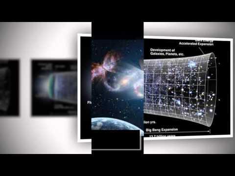 Thuyết Big Bang - Vụ nổ lớn trong vũ trụ