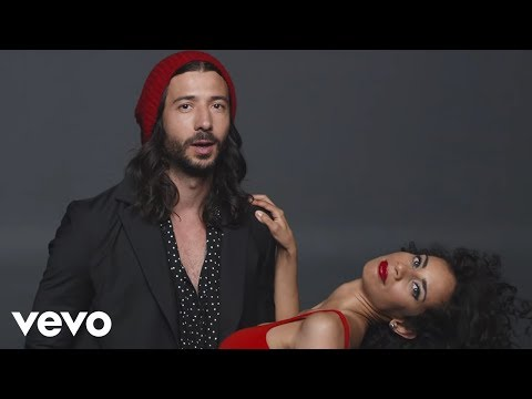 MAGIC! - Red Dress (Official Video)