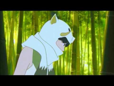 Bakemono No Ko - 「AMV」 - Don't Let Me Down