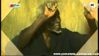 Gorgui Khar Diouf, 118ans raconte les temps de Serigne Touba  Yewu Leen du 24 avril 2013 - TFM - You