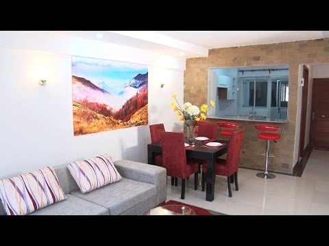 The Property Show 2016 Episode 174 - Malibu Court / Temus Co