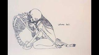 Así es vivir con depresión | Gilraen ♡