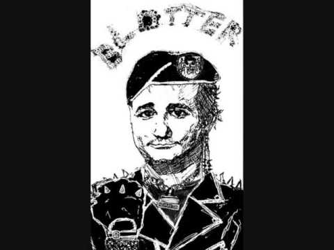 Blotter - Demo 2012