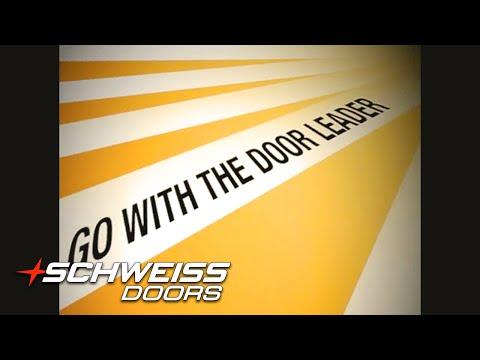 Trust Schweiss for Custom Door Engineering Know-how & Trust Schweiss for Custom Door Engineering Know-how - YouTube