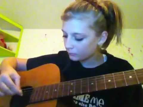 Sia Breathe Me Guitar Tutorial Youtube