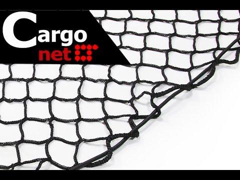 Cargo Net Installation Guide by LT Sport TN-001BLK