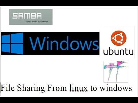 Samba Full configuration Ubuntu 18 04 LTS