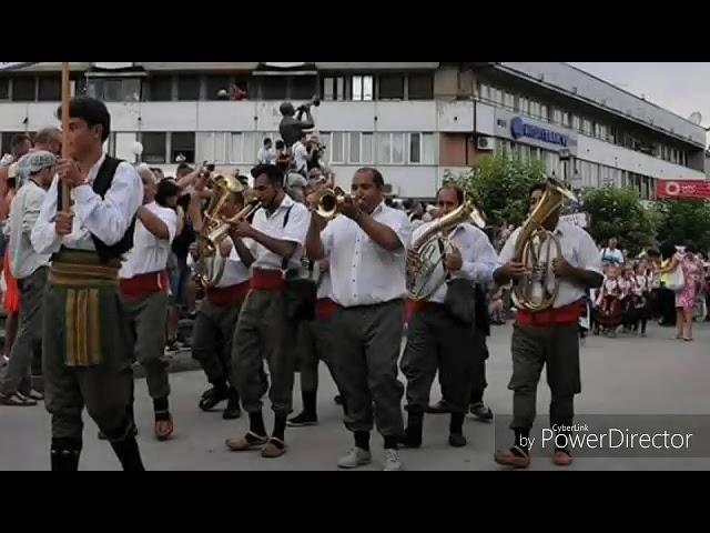 Kalašnjikov Nastup truba?a u Beogradu