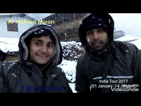India Tour 2017 - Dept. Of Islamic History & Culture (Univer